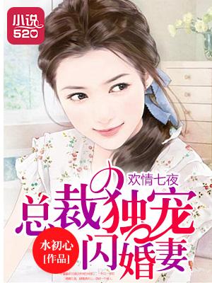 欢情七夜:总裁独宠闪婚妻